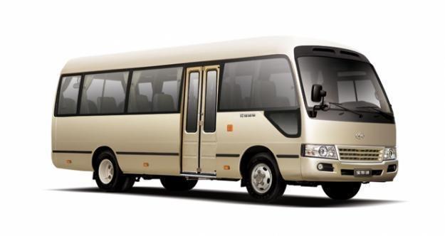 MPID-2555LU Toyota Coaster 4.2 Diesel MT full