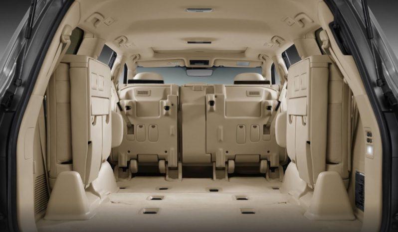 RHD Lexus Lx 570 5.7 Petrol full